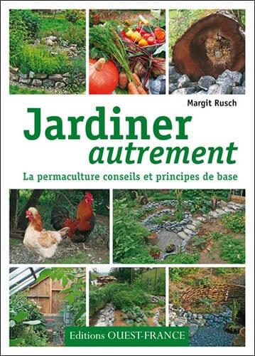 LA038 : Jardiner autrement