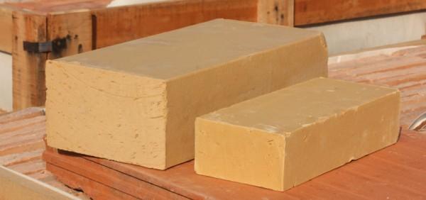 Matériaux d'isolation ou de stockage de chaleur