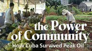 Face aux crises, cuba a choisi et vit grâce à la solidarité de la communauté
