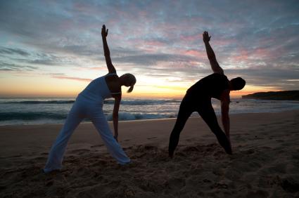 Yoga et permaculture