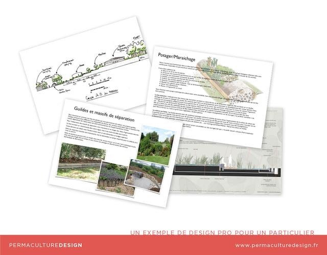 Design Permaculture professionnel