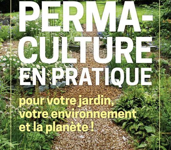 Livre la permaculture en pratique.