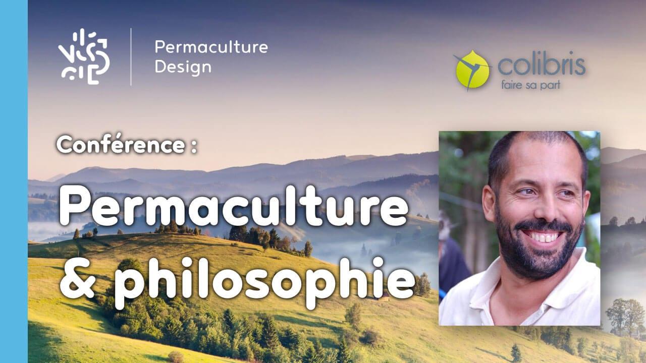 Conférence permaculture à Grimaud le 9 octobre 2015