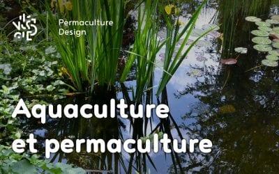 Aquaculture et permaculture