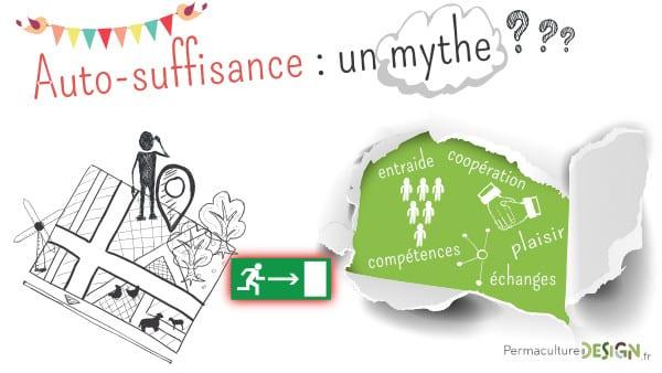 L'autosuffisance est-elle un mythe ?