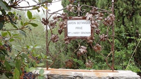 En r sistant elle a sauv un lieu incroyable for Permaculture petit jardin