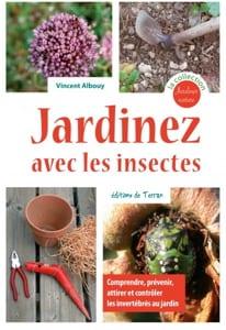 Les nuisibles au jardin ou plutôt les indésirables sont en fait utiles à notre écosystème cultivé
