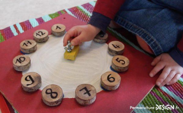 Manipuler pour percevoir différemment avec la pédagogie Montessori