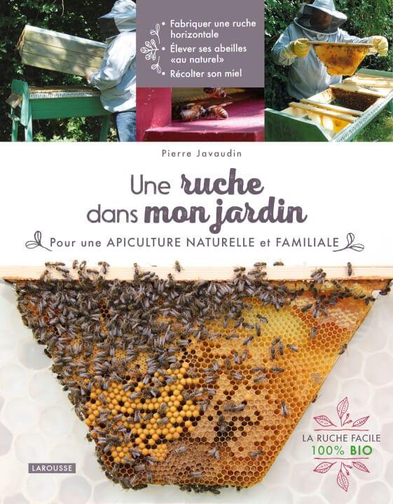 Fabriquer une ruche horizontale avec des matériaux de bricolage simples