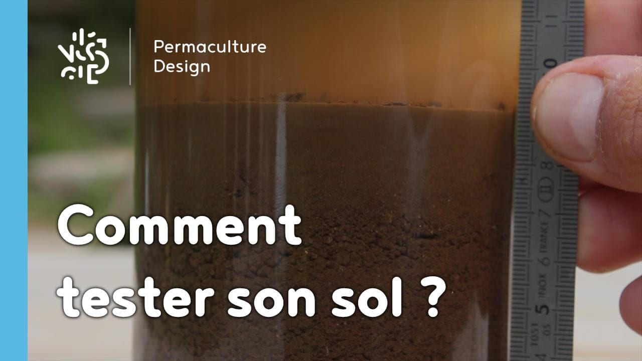 comment tester simplement votre sol avant un projet de permaculture. Black Bedroom Furniture Sets. Home Design Ideas