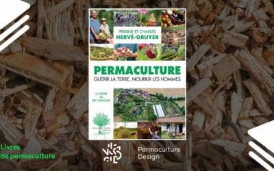 Livre Permaculture de la ferme du Bec Hellouin