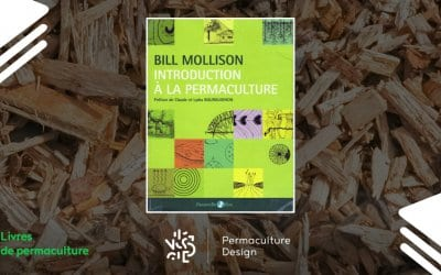 Livre Introduction à la permaculture