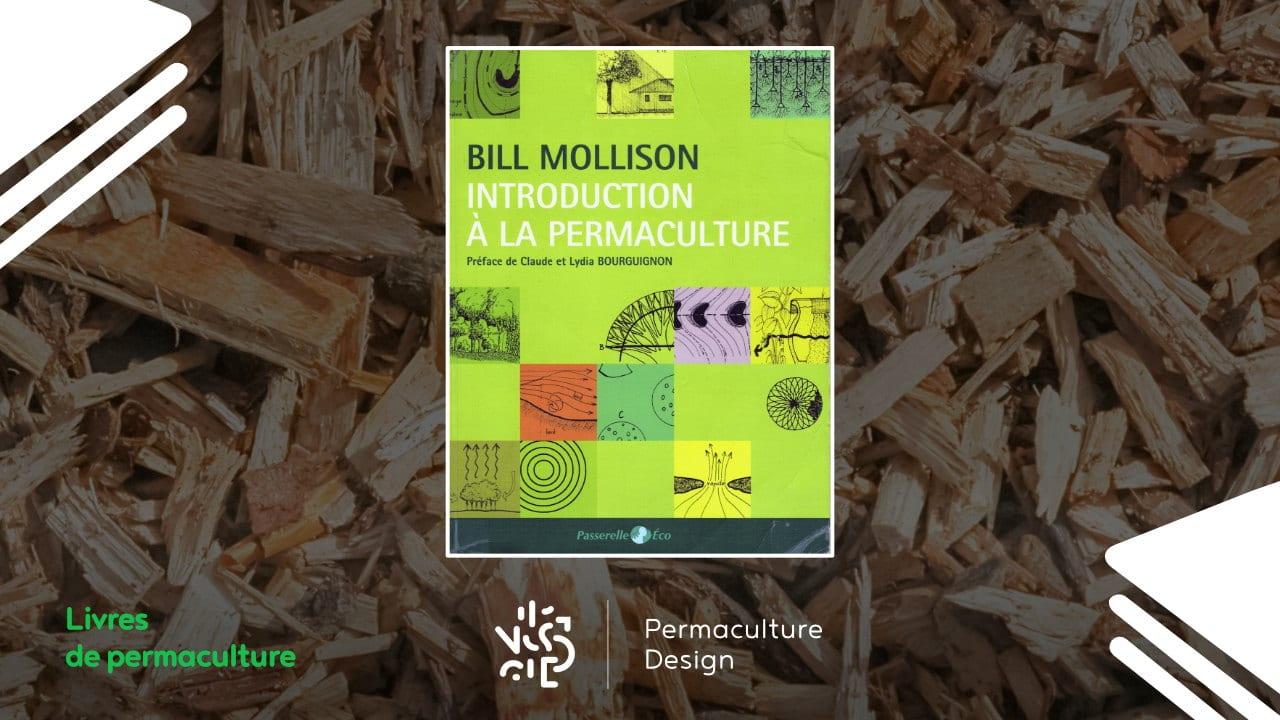 Livre Introduction à la permaculture