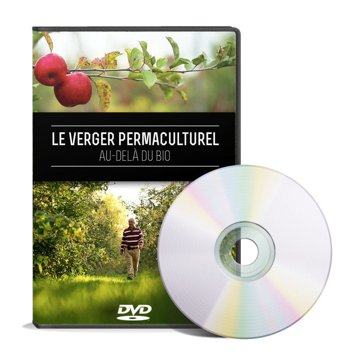 Le verger permaculturel