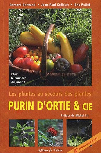 Purin d'orties & Cie