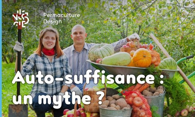 Auto-suffisance : un mythe ?