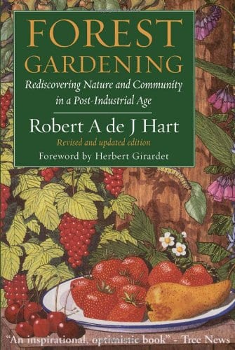 LA031 - Forest Gardening