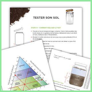 Tester facilement votre sol