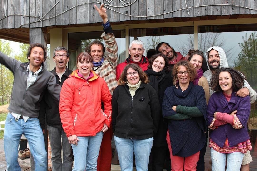 L'agenda des formations permaculture 2014 est en ligne!