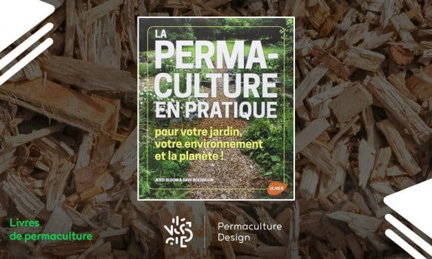 Livres permaculture design for Permaculture en pratique