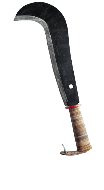 La machette