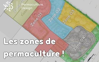 Être plus efficace grâce aux zones de permaculture !