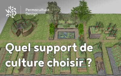 comment faire un jardin en permaculture permaculture design. Black Bedroom Furniture Sets. Home Design Ideas