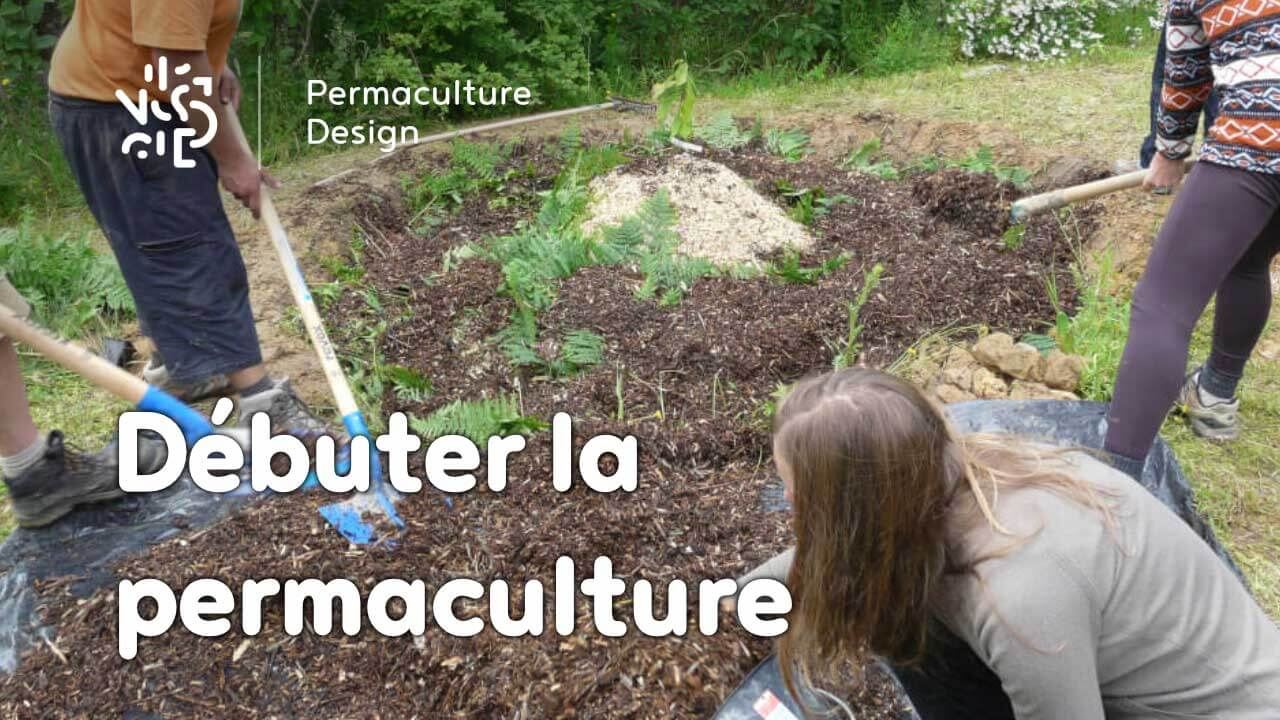 d buter en permaculture comprendre les bases du concept. Black Bedroom Furniture Sets. Home Design Ideas