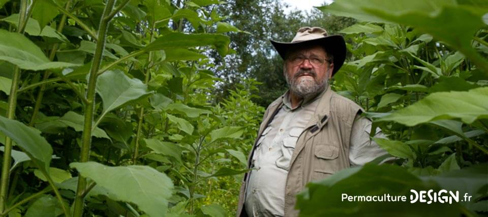 La ferme en permaculture de Sepp Holzer est un exemple remarquable de ce que peut donner une conception permacole réussie.