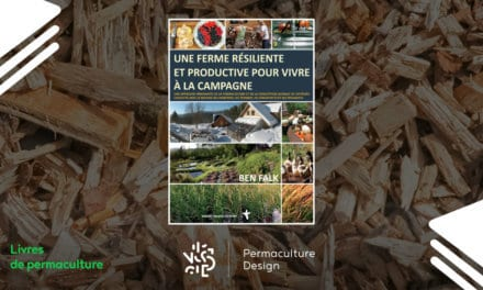 Livre «Une ferme résiliente et productive pour vivre à la campagne»