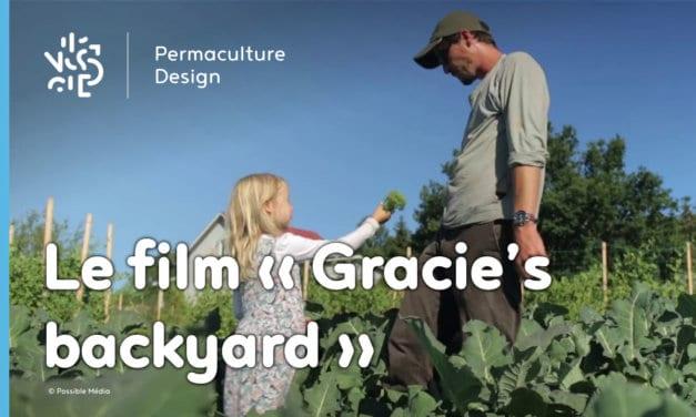 Le film documentaire sur la ferme Ridgedale Permaculture en Suède.