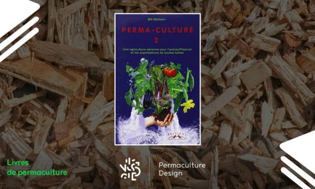 Livre Perma-Culture, tome 2