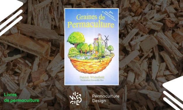 Livre Graines de Permaculture