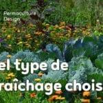 Maraîchers conventionnels, bio ou en permaculture, quelles différences ?