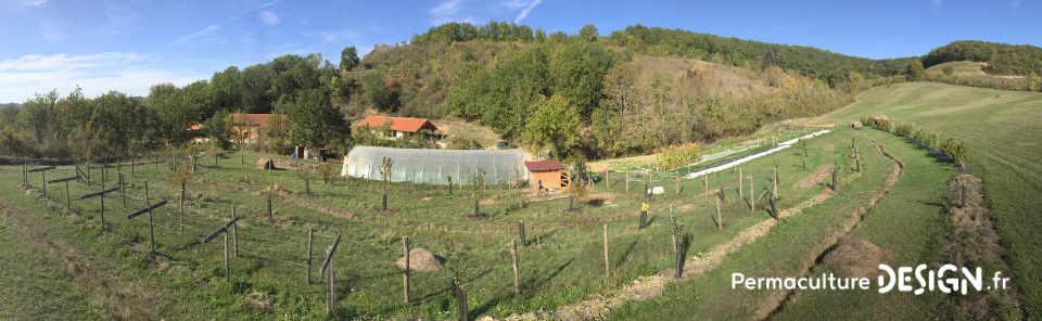 Quel type de maraîcher devenir quand on se lance dans cette activité agricole : en conventionnel, en bio ou en permaculture?