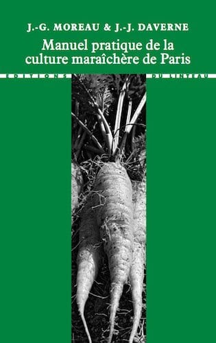 Le jardinier-maraîcher : Manuel d'agriculture biologique sur petite surface