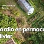 Un jardin en permaculture pour apprendre et inspirer le voisinage: l'expérience d'Olivier
