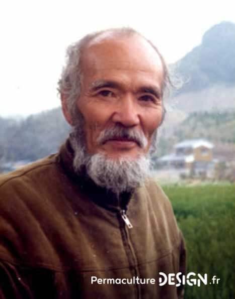 Le jardin en permaculture d'Olivier s'inspire de pionniers tels qu'Emilia Hazelip ou Masanobu Fukuoka dont la philosophie du «non-agir» est aujourd'hui prépondérante pour Olivier.