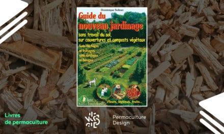 Livre Guide du nouveau jardinage