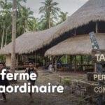 La ferme en permaculture Tao de Jack Footit et Eddie Brock