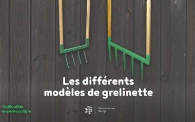 La grelinette, un outil indispensable en permaculture pour jardiner en respectant la vie du sol !