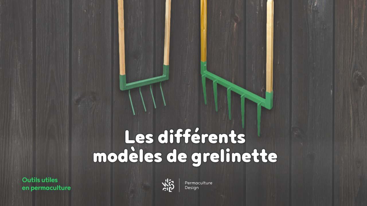La grelinette, outil indispensable en permaculture pour avoir un sol ...
