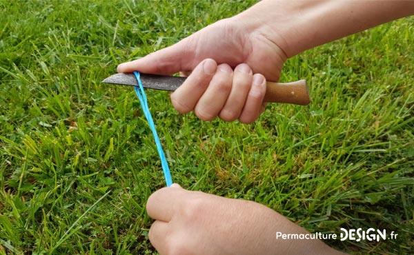 Après plusieurs erreurs commises lors de son installation en maraîchage, Jérôme, maraîcher en permaculture, dévoile ses méthodes pour prendre soin de lui au quotidien !