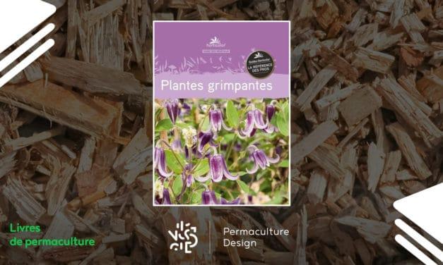 Livre Plantes grimpantes