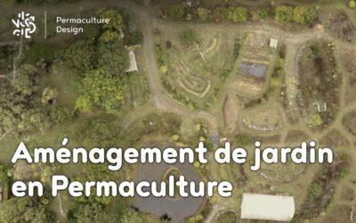 Une idée d'aménagement de jardin en permaculture : le changement de vie de Stéphanie