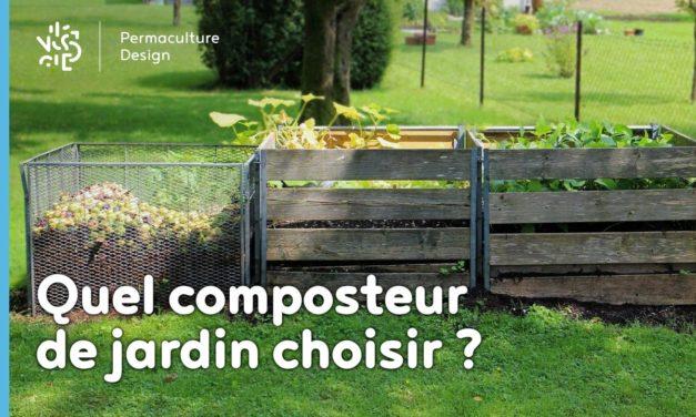 Composteur de jardin : notre guide d'achat