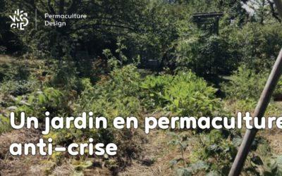 Le jardin en permaculture: anti-crise, partage, santé…